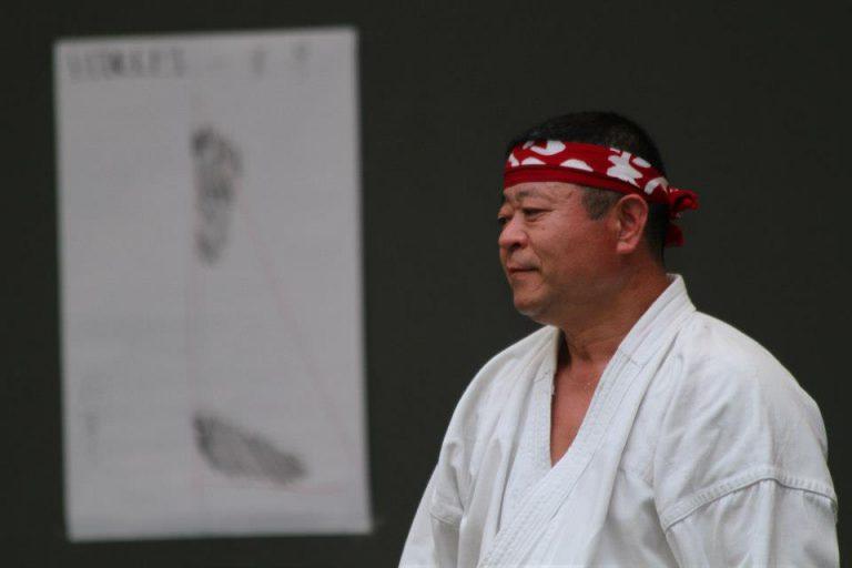 2013 Indonesia First Koshukai